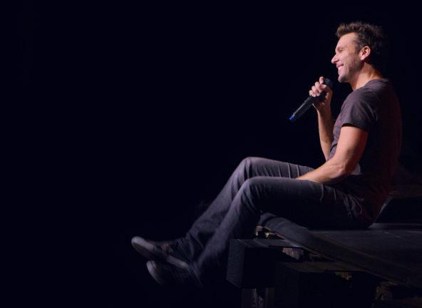 Dane Cook at Ryman Auditorium