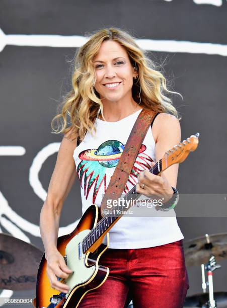 Sheryl Crow at Ryman Auditorium
