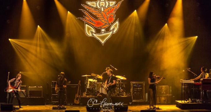Jason Isbell & The 400 Unit at Ryman Auditorium