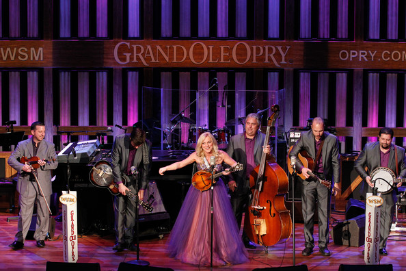 Opry At The Ryman: Rhonda Vincent at Ryman Auditorium