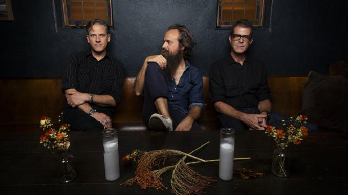 Calexico & Iron and Wine at Ryman Auditorium