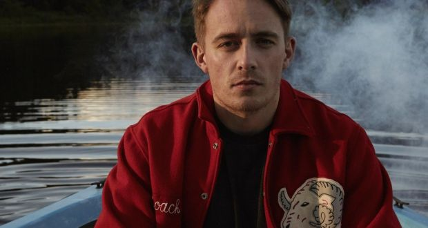 Dermot Kennedy at Ryman Auditorium