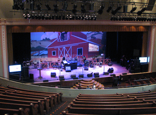 Opry Country Classics: The Gatlin Brothers at Ryman Auditorium