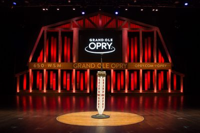 Opry Country Classics: Maggie Rose at Ryman Auditorium