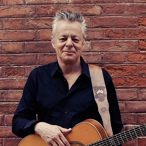 Tommy Emmanuel at Ryman Auditorium
