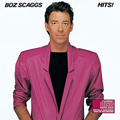 Boz Scaggs [POSTPONED] at Ryman Auditorium