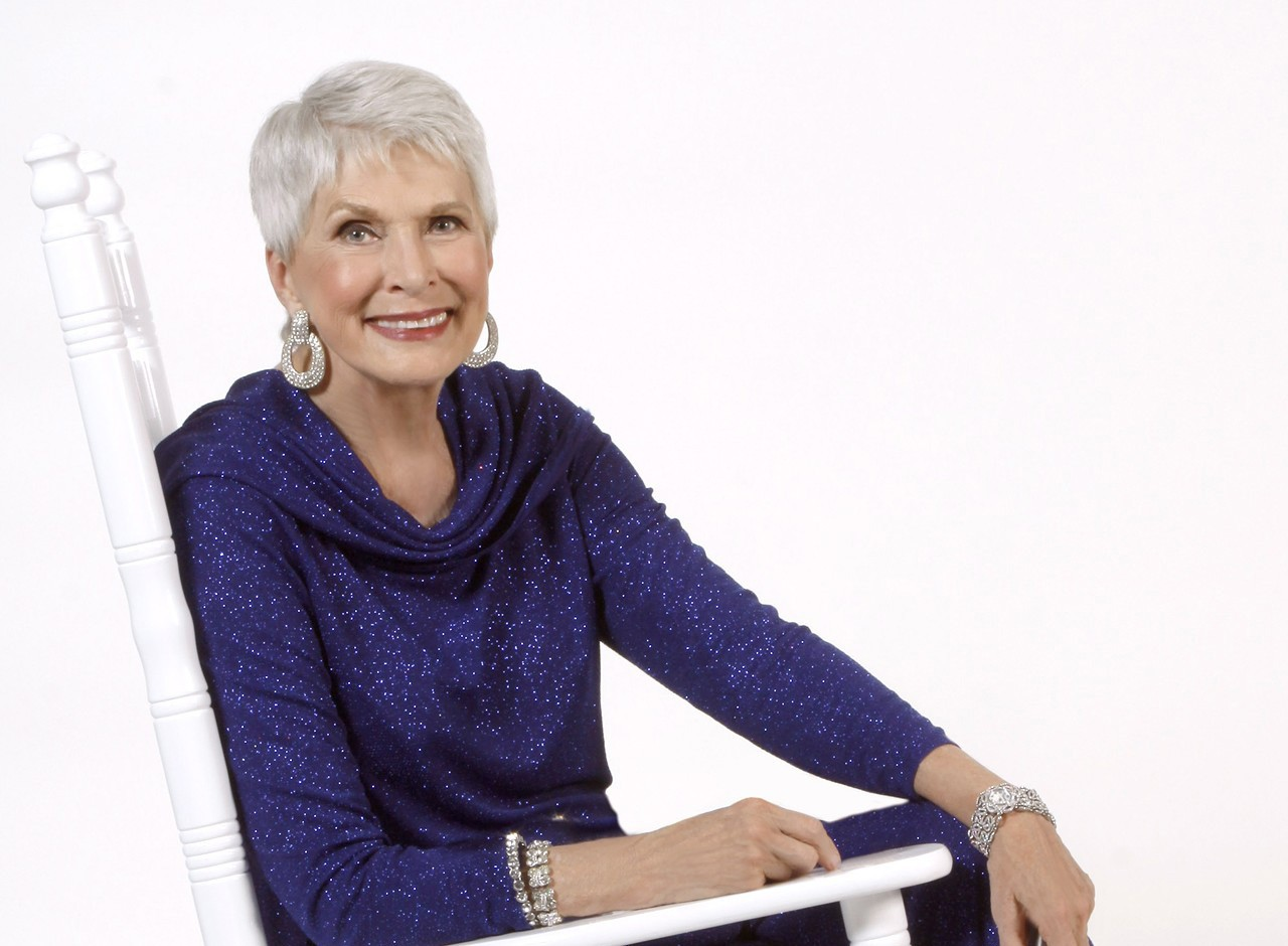 Jeanne Robertson at Ryman Auditorium