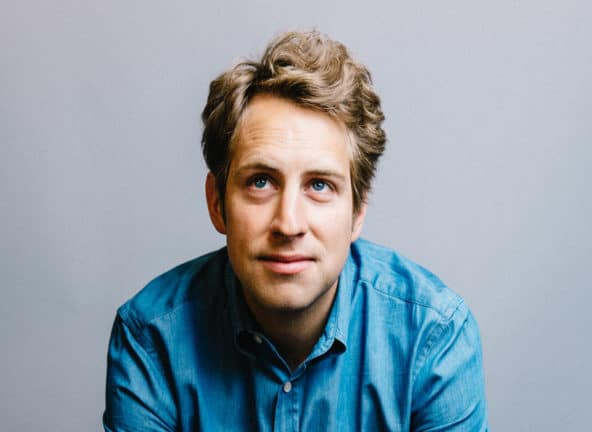 Ben Rector [CANCELLED] at Ryman Auditorium