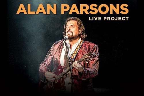 The Alan Parsons Live Project at Ryman Auditorium