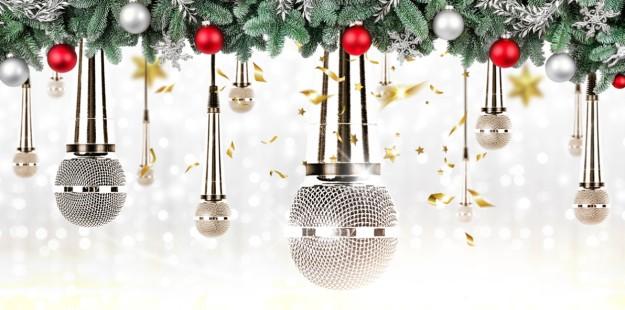 Nashville Pops Orchestra: 1000 Voices Of Christmas at Ryman Auditorium