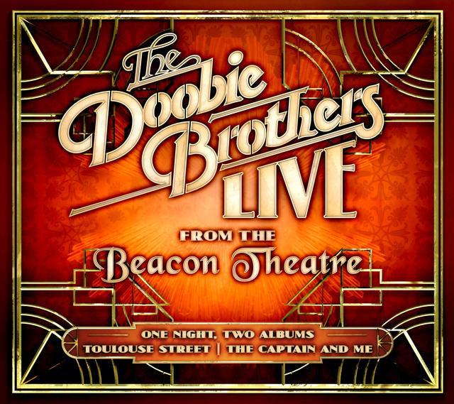 The Doobie Brothers at Ryman Auditorium