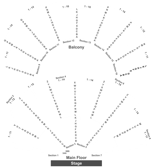Opry At The Ryman: Russell Dickerson, Michael Ray, Bobby Bones, Sawyer Brown, The SteelDrivers & Mandy Barnett at Ryman Auditorium