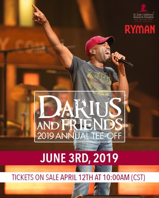 Opry At The Ryman: Darius Rucker, Ricky Skaggs, Cam, High Valley, Jimmie Allen & Charlie Worsham at Ryman Auditorium