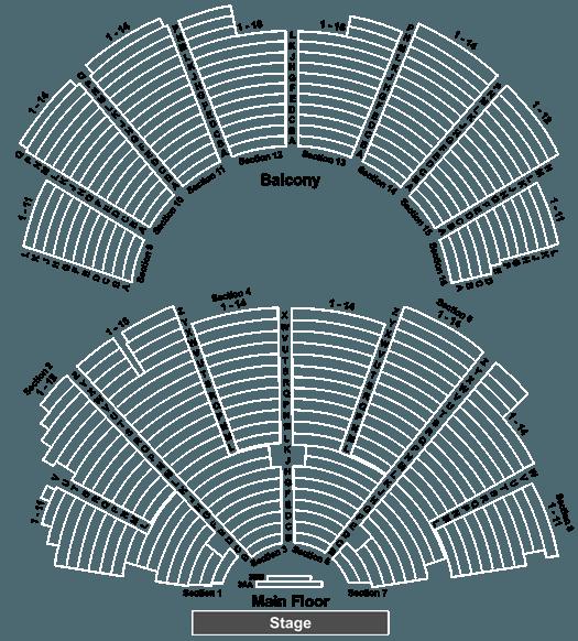 Opry At The Ryman: Cassadee Pope, Charles Esten, Caroline Jones, Gary Mule Deer & King Calaway at Ryman Auditorium