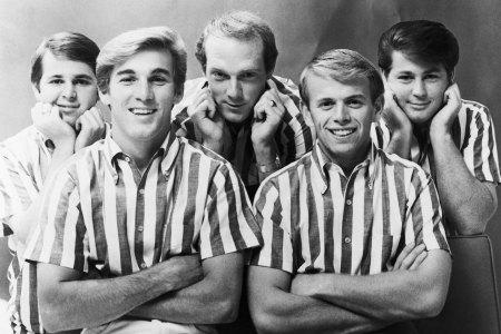 The Beach Boys at Ryman Auditorium