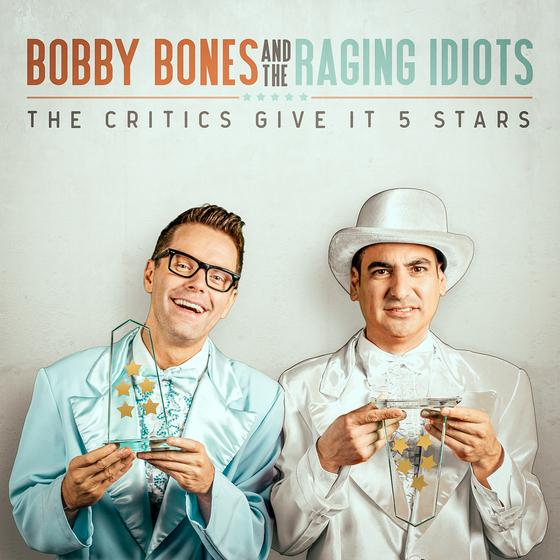 Bobby Bones And The Raging Idiots at Ryman Auditorium