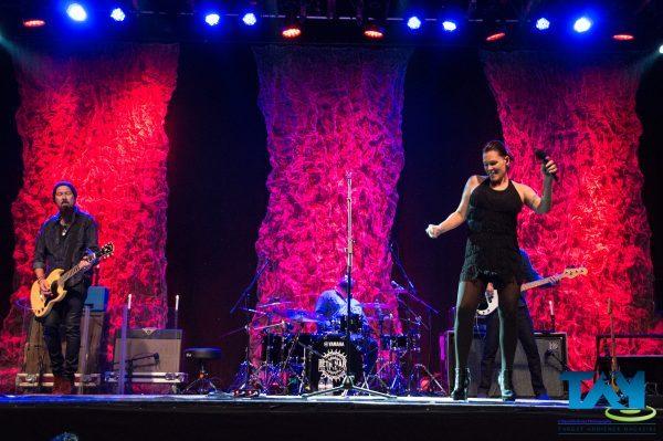 Beth Hart at Ryman Auditorium