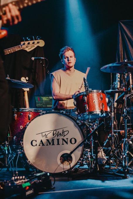 The Band Camino at Ryman Auditorium
