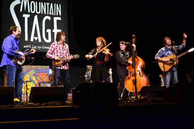 The Steeldrivers [CANCELLED] at Ryman Auditorium